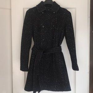 Express winter coat